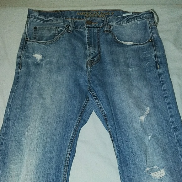 American Eagle Outfitters Other - American Eagle Jeans